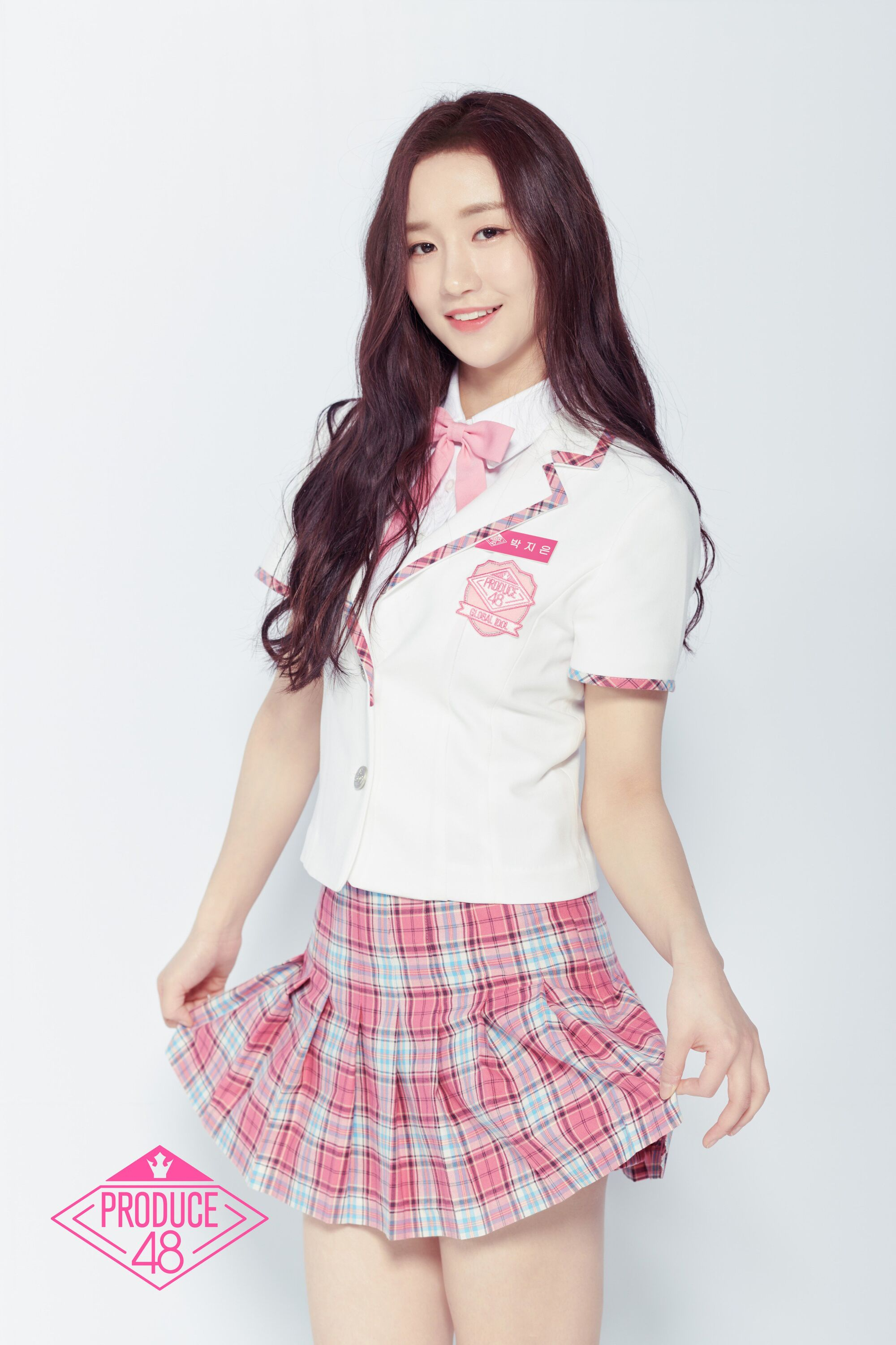 Park Jieun | Produce 101 Wikia | FANDOM powered by Wikia