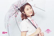 Huh Yunjin Promotional 4