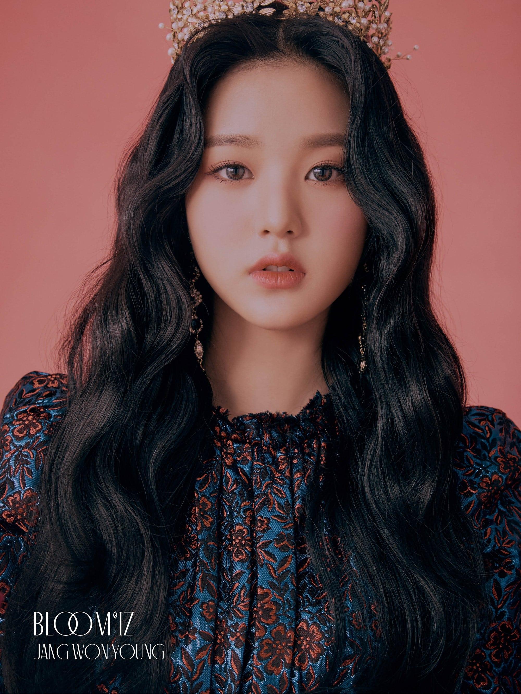 Jang Wonyoung | Produce 101 Wikia | Fandom