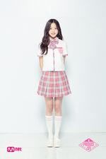 Jang Wonyoung | Produce 101 Wikia | FANDOM powered by Wikia