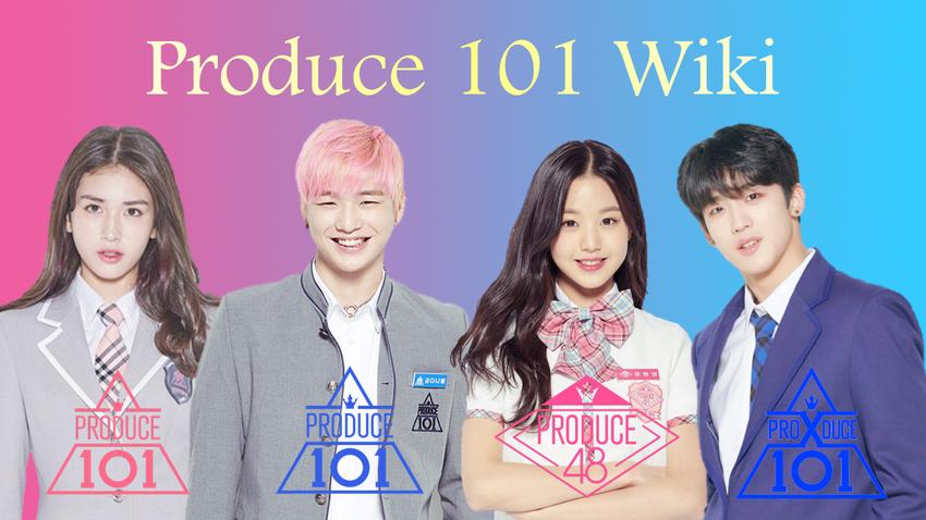 Produce 101 Wikia | FANDOM powered by Wikia