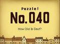 Puzzle-40