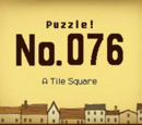 A Tile Square