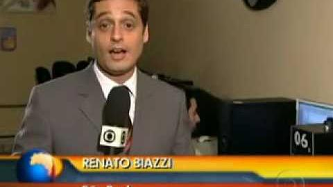 Crimes Digitais - Bom Dia Brasil