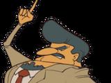 Inspector Clamp Grosky