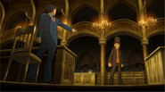 Layton y Wright L VS G