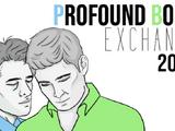 Profound Bond Exchange