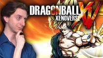 DragonballXenoverseReview