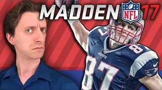 Madden 17 - ProJared