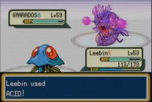 Leebin