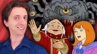 Dungeons & Dragons Cartoon - ProJared