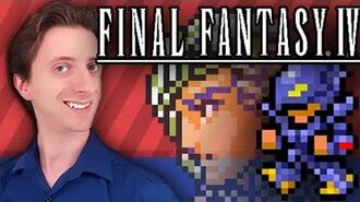 Final Fantasy IV - ProJared