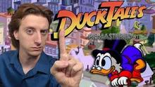 OMR-DucktalesRemastered