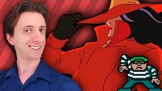 Where in the World is Carmen Sandiego? - ProJared
