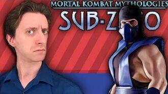 Mortal Kombat Mythologies- Sub-Zero - ProJared