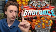 OMR-Broforce