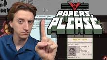 OMR-PapersPlease