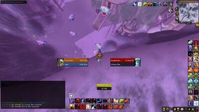 Ascension Wow Healer Build