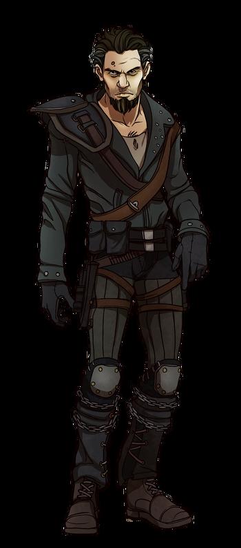 Boss-Elsdragon