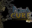 Project C.U.R.E origins Wiki