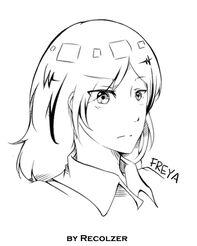RECOLZER Freya