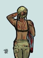 Indignel scars
