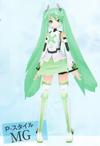 PD1st Mint Green