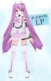 PD1st Lavender Purple