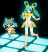 YellowTag Fairy