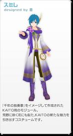 Violet PDextend