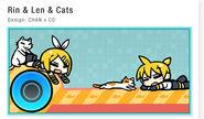 PDF2nd Rin&Len&CatsSkin