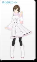 Fluffy Coat PD2nd
