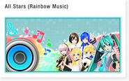 PDF2nd AllStarsRainbowMusicSkin