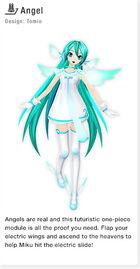 ProjectDivaF2nd Angel