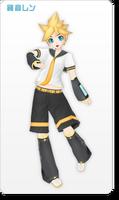 PD2nd Len