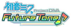 Future Tone logo