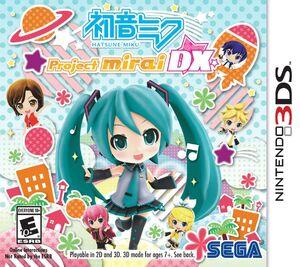 PMDX Cover