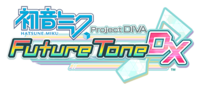 Future Tone DX logo