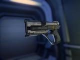 Пистолет Стервятник