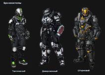 Armors-ru