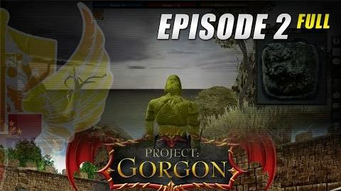 Project Gorgon Alpha Gameplay 2015 E2 Exploring The Deserted Island Of Anagoge