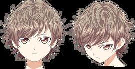 Masaru face