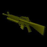 Adj M16A1