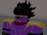 Star Platinum Prime