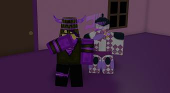 Roblox Pjj Traits Purple Haze Project Jojo Wiki Fandom