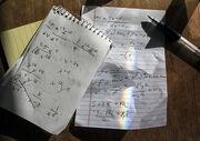 Summer maths