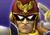 Imagen de selección de Captain Falcon