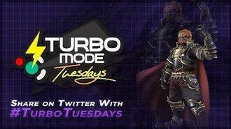 Project M Turbo Tuesdays Ganondorf