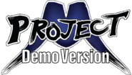 Logo Project M Demo Version