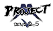 Logo Project M Demo Version 2.5